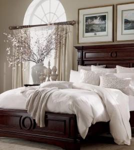Beautiful sheets